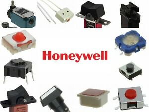 Honeywell 66at300 3d Micro Switch Sealed High Accuracy Toggle Sw Us Authorized