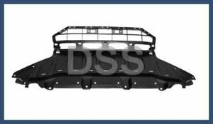 Genuine Honda Accord Crosstour Front Bumper Grill Lower 10 12 Oem 71110tp6a00