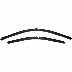 New Bosch Framed Wiper Blade Front Sedan Bmw