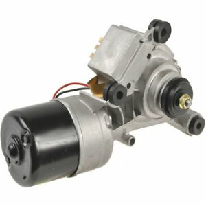A1 Cardone Windshield Wiper Motor Front New For Chevy Olds Le Sabre 85 162