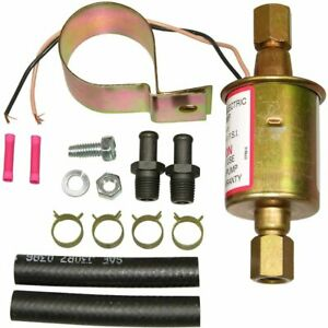 Airtex E8090 Universal Fuel Pump Assembly Electric W Sending Unit