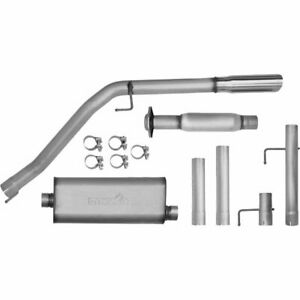 Dynomax Exhaust System New For F150 Truck Ford F 150 2011 2016 39508