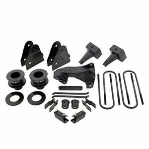 Fits 11 16 Ford Diesel F250 350 4wd Readylift 3 5 3 Sst Stage 4 Lift Kit