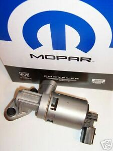 New Dodge Caravan Egr Emmission Valve Mopar 3 3l 3 8l Exhaust Gas Recirculate