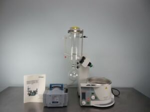 Heidolph Laborota 4001 Rotary Evaporator With Warranty See Video