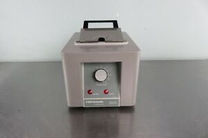 Vwr Scientific 1201 Water Bath 2 Liter Unit Tested With Warranty