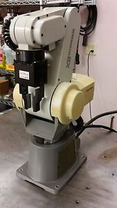 Mitsubishi Rv m1 Industrial Robot With 1 Year Factory Warrant 2 Available