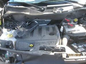Transfer Case Automatic Transmission 6 Speed Fits 14 15 Compass 399117