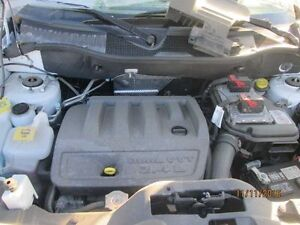 Transfer Case Automatic Transmission 6 Speed Fits 14 15 Compass 395814