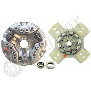 Allis Chalmers 180 185 190 Clutch Kit Heavy Duty Usa