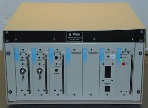 Tait Vhf Repeater Includes 2x Receivers 1x Transmitter Power Supply T836 T835