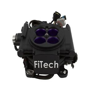 Fitech Fuel Injection 30008 Meanstreet 800 Hp Self Tuning Efi System