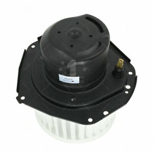 Blower Motor For Gmc Yukon Chevy C1500 C2500 Pontiac