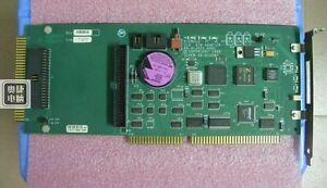 1pc Used Diebold Cca Atm Adptr 49 012051 000c Atm Adapter Card Isa Card