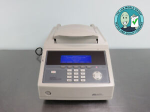 Abi 9700 Geneamp Thermal Cycler With Dual 384 Well Block And Warranty