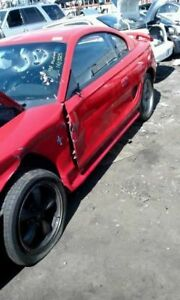 Automatic Transmission 6 Cylinder Id Pke ac Fits 98 Mustang 565902