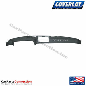 Coverlay Dash Board Cover Slate Gray 20 924 Sgr For Porsche 924 Front Upper