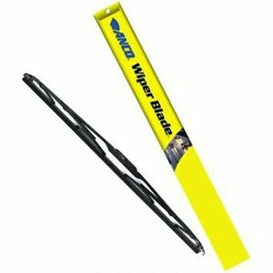 New Anco Framed Wiper Blade 17 In Length Passenger Or Driver Side Front Or Rear