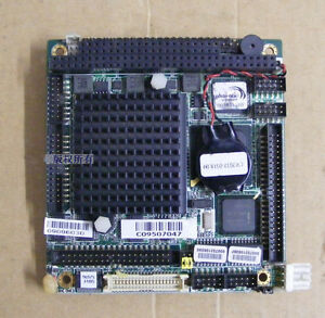 1pc Used Aamc Pfm 541iwt A1 0 a Embedded Industrial Motherboard