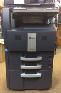 Copystar Cs300ci 30ppm Color Multifunctional System Print scan copy