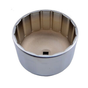 86mm Oil Filter For Bmw Volvo Wrench Filter Housing Caps Remover Tools Best