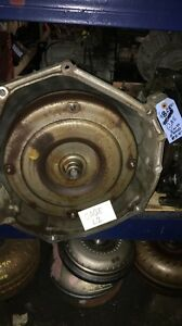 98 Ford Van E350 Transmission E40d 5 4l New Filter And Seals