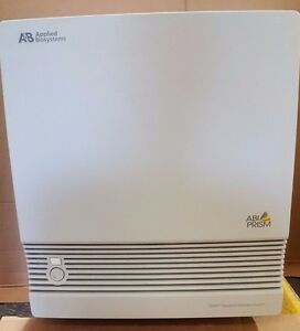 Abi 7900ht Real time Pcr 384 Well Block