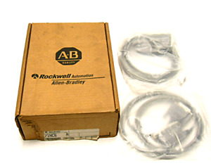 New Lot Of 2 Allen Bradley 1771 nc6 a