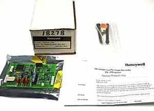 New Honeywell 30756141 602 Input Board Kit
