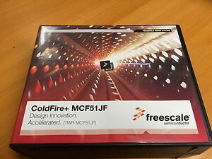 Freescale Twr mcf51jf Tower System Module