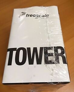 Freescale Twr mcf51qm kit Tower System Kit Elevator Prototyping Module