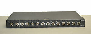 Audio Precision Swr 2755u Audio Switcher