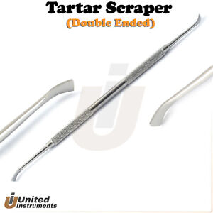 Dental Tartar Remover Teeth Cleaning Plaque Scraper Mouth Care Tools