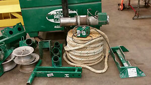 Wire Puller Greenlee