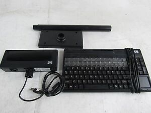 Hp Pos Pole Display Keyboard For Pos Systems
