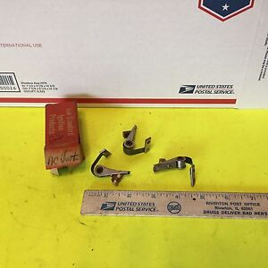 Allis Chalmers Ignition Point Movable Part Only Lot Of 3 Item 7276