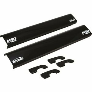 Msd Kit Fuel Rail Cover Gas New 2974