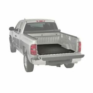Access 25010409 Black Truck Bed Mat For Ford F 250 F 350 Super Duty 96 Bed