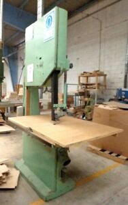 Bandsaw 32 Woodworking Machine