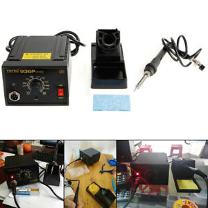 New 110v 220v 936 Power Electric Soldering Station Smd Rework Welding Iron