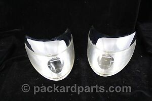 1955 Packard Clipper Backing Lamp Assembly
