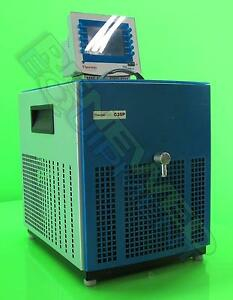 Thermo Haake C35p Phoenix Ii Refrigerated Circulating Water Bath Chiller