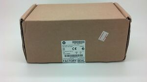 Allen Bradley 1766 l32bwa Micrologix 1400 Plc Series B New Factory Sealed