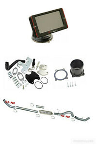 Raceme Ultra Dpf Egr Delete Kit 13 18 6 7 Dodge For Cummins 5 Inch Exhaust