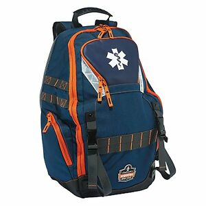 Ergodyne Arsenal 5244 First Responder Medical Supply Backpack Bag For Ems And