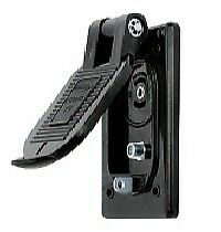Hubbell Hblph6597tv Polycarb Outlet Tv phone