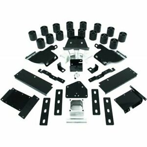 Performance Accessories Body Lift Kit New Chevy Suburban S 10 Pa10023