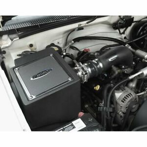 Volant Powercore 150576 Cold Air Intake Sealed Intake With Synthetic Filter