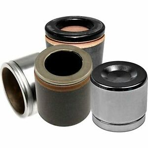 Centric Brake Caliper Piston Front Or Rear New Ford Mustang 145 43001