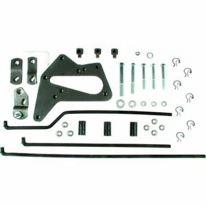 Hurst Shifter Installation Kit New For Ford Mustang Mercury 3738615